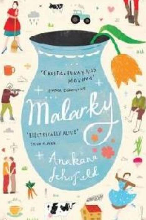 Malarky, by Anakana Schofield | The Irish Literary Times | Scoop.it