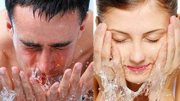 6 Bad Habits and their solutions to fix Pimples/Acne | Acne treatment Solution | Scoop.it