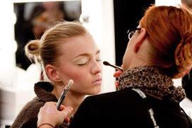 Makeup Classes - Tips to Become a Makeup Master | Makeup Education | Scoop.it
