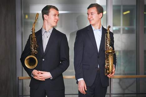 Bethesda Blues and Jazz to welcome Peter and Will Anderson Trio -- Gazette.Net | Sax Mad | Scoop.it