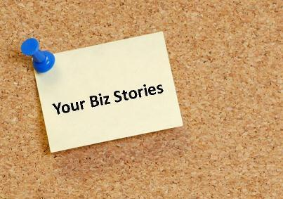 Five Ways to Make Your Content Stick | Just Story It Biz Storytelling | Scoop.it