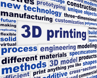 Short Sellers Stepping Back From 3D Printing Stocks | COOL 3DPRINTING | Scoop.it