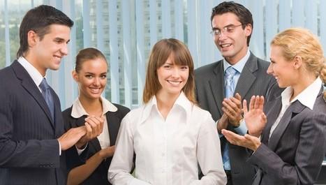 11 Secrets Of Irresistible People | Social Enterprise- Business, Management, leadership | Scoop.it