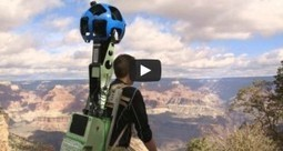 Google goes hiking in Grand Canyon | hikehalfdome.com/ | GoHikeWorld™ Awareness | Scoop.it