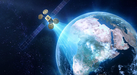 Facebook, Eutelsat To Pay $95M for Ka-band Lease | The NewSpace Daily | Scoop.it