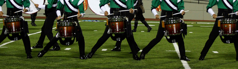 Two Things That Guarantee Your Success | Drumline | Scoop.it