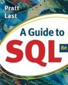 A Guide to SQL, 8th Edition - Fox eBook | Studies | Scoop.it