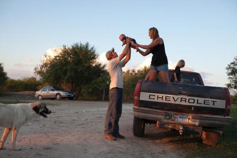 Texas : L'industrie du Fracking a fracturé des familles, des communautés et des villes. | NO FRACKING FRANCE | Non Conventionnelle | Scoop.it