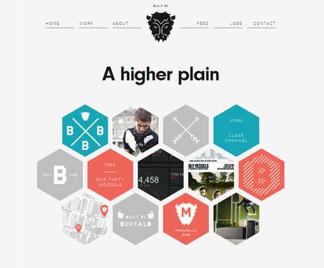 Gestalt Psychology in Web Design: Proximity Principle | Crazy Pixels | Diseño everywhere | Scoop.it