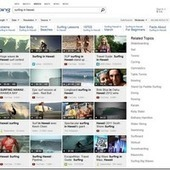 Bing Redesigns Video Search From Ground Up | WebProNews | SearchTools | Scoop.it