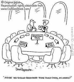 Las barreras de la negociación | Educacion, ecologia y TIC | Scoop.it