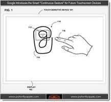 Búsqueda gestual continua para Android y una entrevista   LMS Moodle   Scoop.it