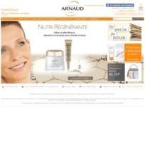 Institut Arnaud : Boutique en ligne de soins visage et corps d'Institut Arnaud | Soldes Mode & Accessoires - Santé & Beauté | Scoop.it