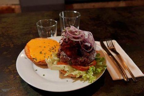 Les Français cèdent à la «Burger mania» | Actualité de l'Industrie Agroalimentaire | agro-media.fr | Scoop.it