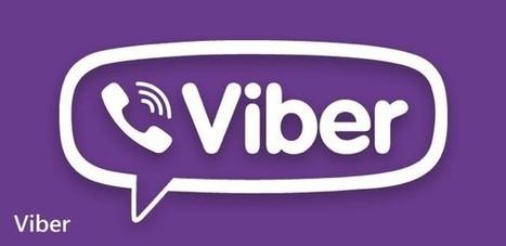 Viber offre aux victimes du tremblement de terre des appels internationaux depuis et vers le Népal | CRAKKS | Scoop.it