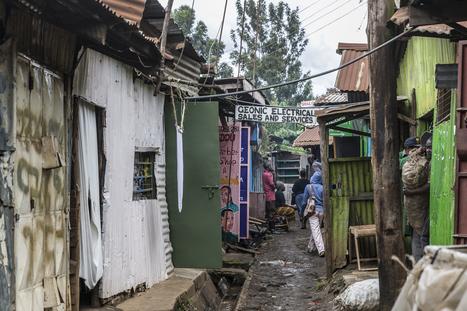 Kenya : déjà des effets positifs de l'expérimentation de revenu de base | Innovation sociale | Scoop.it