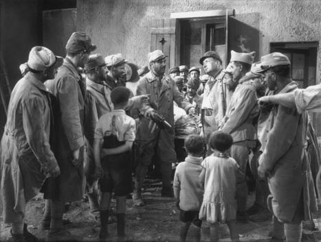 Les Croix de bois de Raymond Bernard   La Grande Guerre au cinéma   Scoop.it