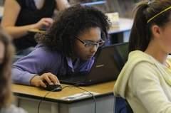 Area schools getting tech savvy with iPads, Chromebooks, netbooks - Oshkosh Northwestern | EducationalTechnology | Scoop.it