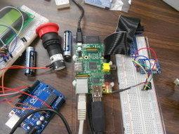 Raspberry Pi Could Open Doors to Computer Science - WUWM Milwaukee Public Radio | Raspberry Pi | Scoop.it