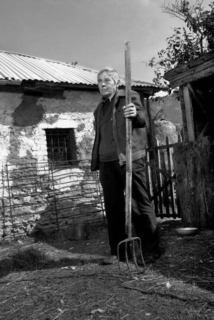 Portraits of Albanian Women Who Have Lived Their Lives As Men   Digital-News on Scoop.it today   Scoop.it