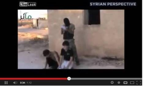 obama is REALLY DOING- Obama Backed Al Qaeda Rebels Kill Kids In Syria | News You Can Use - NO PINKSLIME | Scoop.it