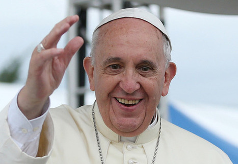 A Revolutionary Pope Calls for Rethinking the Outdated Criteria That Rule the World | Ellen Brown | Truthdig.com | @The Convergence of ICT & Distributed Renewable Energy | Scoop.it