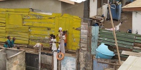 SDINet.org - Welcome to Shack/Slum Dwellers International:The Global Network of the Urban Poor   The Nomad   Scoop.it