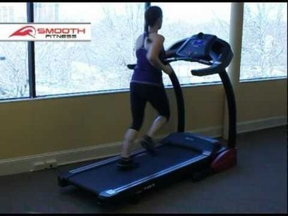Smooth 7.35 Treadmill Reviews | Treadmills Fans | Best Home Treadmills | Scoop.it