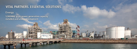 Sembcorp Expands Energy-from-Waste Capacity in Singapore with a New Steam Production Facility Worth Over S$250 Million | Sustainability | Scoop.it