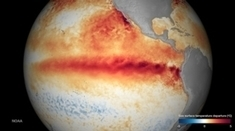 El Niño Strengthening, Will Be among Biggest on Record | in plain sight | Scoop.it