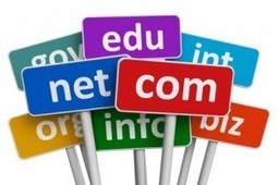 How To Value Domain Names And Websites - Marketing.com.au | How to Grow Your Business Online | Scoop.it