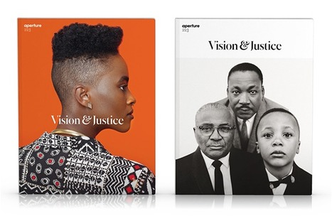Aperture magazine #223 Vision & Justice  | What's new in Visual Communication? | Scoop.it