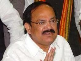 M Venkaiah Naidu, BJP's south Indian face gets second stint in government - The Economic Times   Niyantha9   Scoop.it