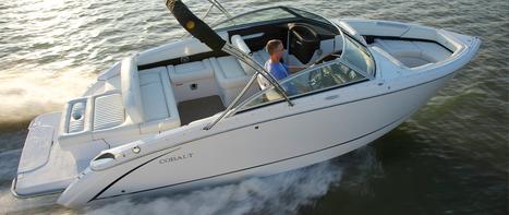 CDA Rental Fleet: Reserve Boat Online/ CALL 2084155600 | Hagadone Marine Group: Boat Dealer Idaho | Scoop.it