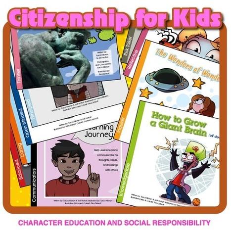 What is IB? | K-12 School Libraries | Scoop.it