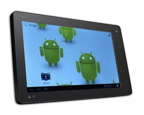 MIPS Tablet promises 7 inches of Ice Cream Sandwich for $99 | new technolagy | Scoop.it