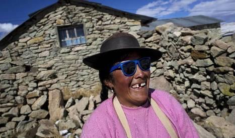 ¡Feliz 28! Perú celebra su fiesta nacional   Anaquel de libros, blogs y videos   Scoop.it