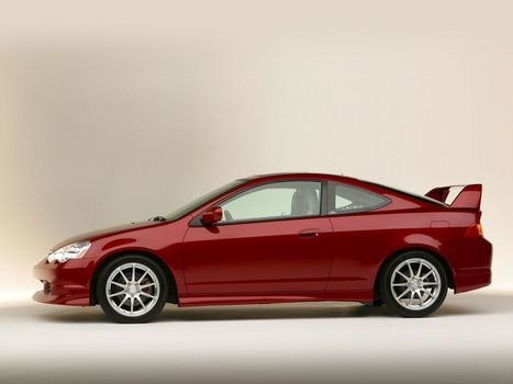 Acura rsx type s | high definition cars wallpapers | Scoop.it
