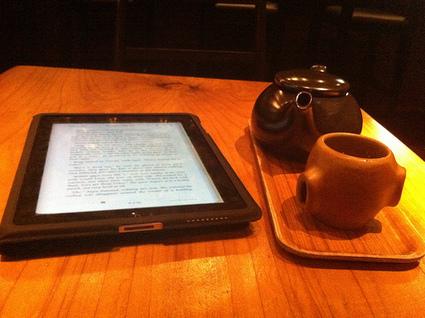Flexspan: Norge kan bli först i Europa med strömmande böcker | Skolebibliotek | Scoop.it