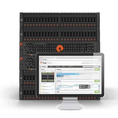 Pure Storage CEO Says $225M Round Gives It Flexibility And R&D Runway | TechCrunch | Digital-News on Scoop.it today | Scoop.it