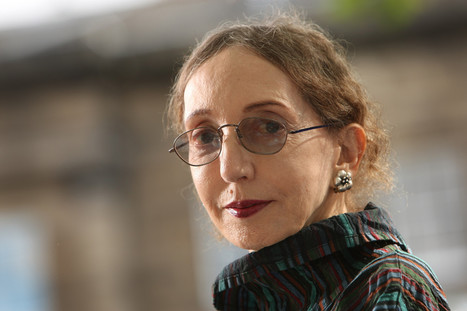 10 Writing Tips From Joyce Carol Oates   Young Adult Reads   Scoop.it