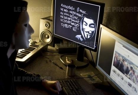Le site internet de la région Rhône-Alpes piraté   Responsabilité des administrateurs systèmes et réseaux   Scoop.it