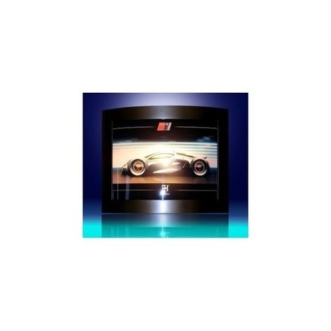 Audi RS 2 decorative wall lamp. - Bargains Zone | Lighting bargains | Scoop.it
