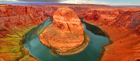 Will the Colorado River Get Fracked? | EcoWatch | Scoop.it