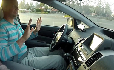 Sebastian Thrun Will Teach You How to Build Your Own Self-Driving Car, For Free - IEEE Spectrum | MOOCs | Scoop.it