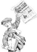 #challengeAZ J comme journal | RoBot généalogie | Scoop.it
