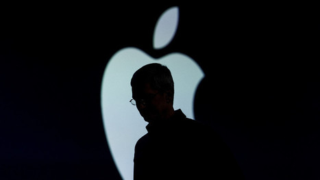 Apple escalates war between Silicon Valley and D.C. | Peer2Politics | Scoop.it