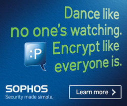 What is…a VPN? | Sophos Blog | Critical thinking for high school | Scoop.it