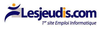 Consultez l'ensemble des Offres d'emploi proposées par Amd-Consulting sur lesjeudis.com | Evénements AMD Consulting | Scoop.it