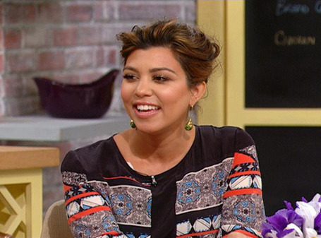 Rachael Ray Show - On the Show - Kourtney Kardashian's Parenting Advice | Joeygiggles Family and Society Topics | Scoop.it